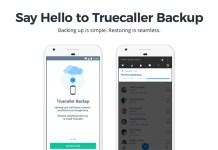 Truecaller For Android Gets Google Drive Backup Option