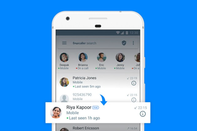 Truecaller Starts Limiting Caller ID Searches To Push Users Towards Subscription