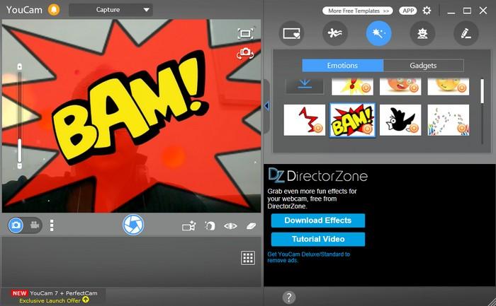 Funny Webcam Background Images