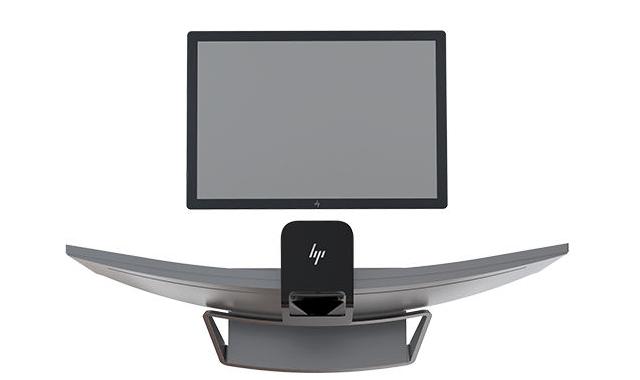 La cámara 3D HP Z puede escanear objetos fácilmente