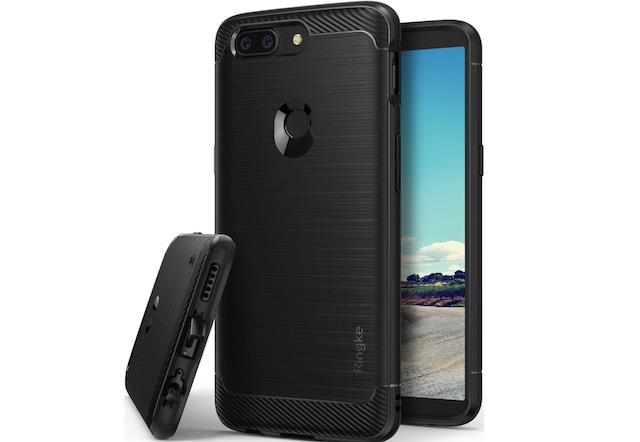 8. Ringke Case For OnePlus 5T