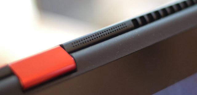 Acer Nitro 5 Spin Audio 2