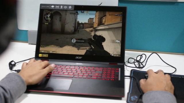 Acer Nitro 5 Spin Gaming