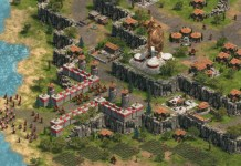 Age of Empires Definitive Edition out on Windows 10