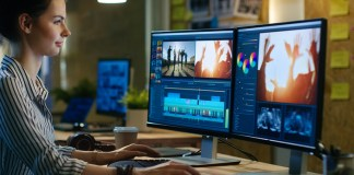 Best Video Editing Software for YouTube Videos