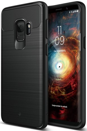 Caseology S9 case