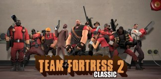 Games like Team Fortress 2
