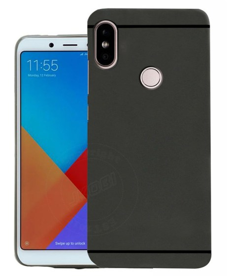 Jkobi Redmi Note 5 Pro matte plus case