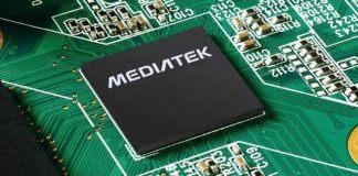 MediaTek Featured New