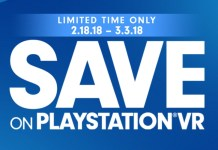 PSVR Discounts Featured