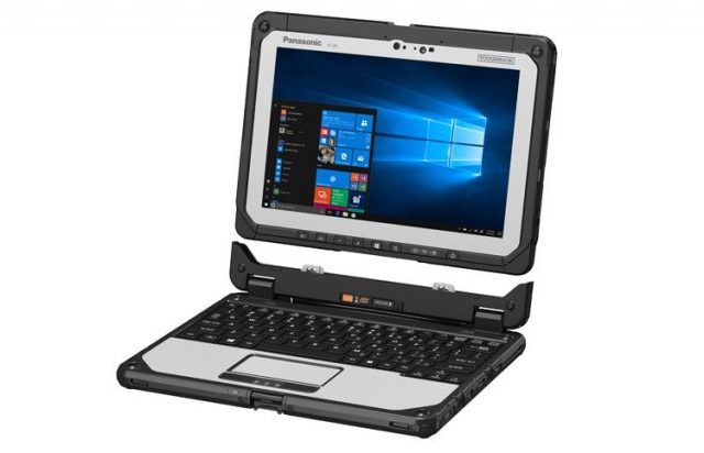 Panasonic Unveils Toughbook CF-20 Mark 2 Rugged Laptop with 17-Hour Battery Life