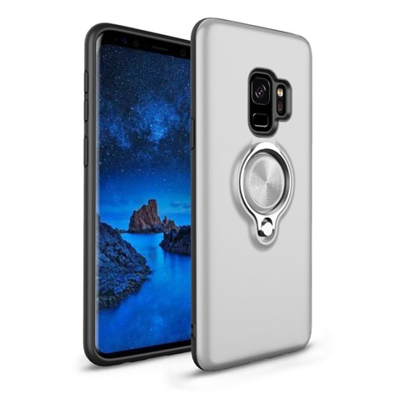 VVUP Car Mount Galaxy S9+ Case