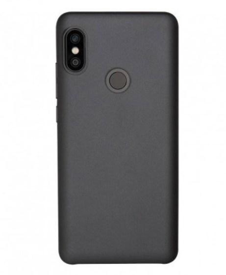 Xiaomi Redmi Note 5 Pro Official Case