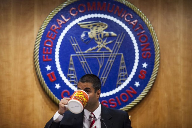 Net Neutrality Officially Dies in April, Final Rules to be Published Today