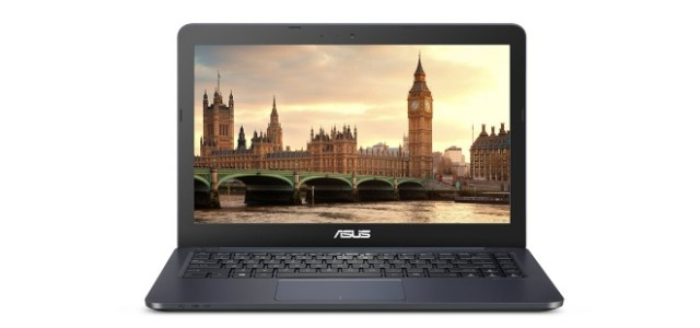 asus casual laptops