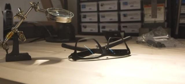 intel smartglass