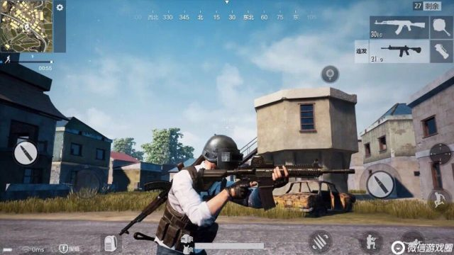 How To Change Graphics From Pubg Mobile Battlefield On: PUBG: Exhilarating Battlefield On Mobile Set To Receive