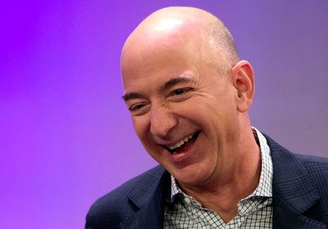 Amazon Might Soon Overtake Microsoft in Market Value