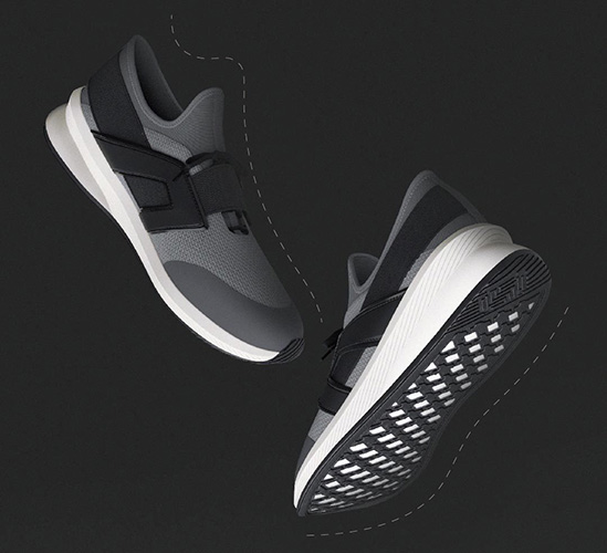 Xiaomi Launches Light-Weight Sports Sneakers for $32
