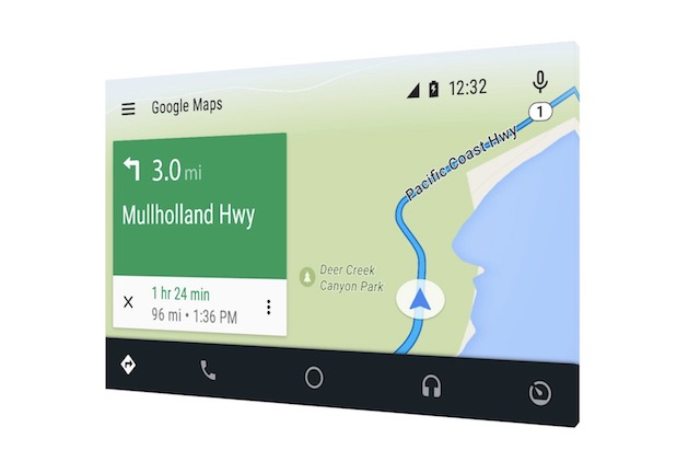 1. Google Maps