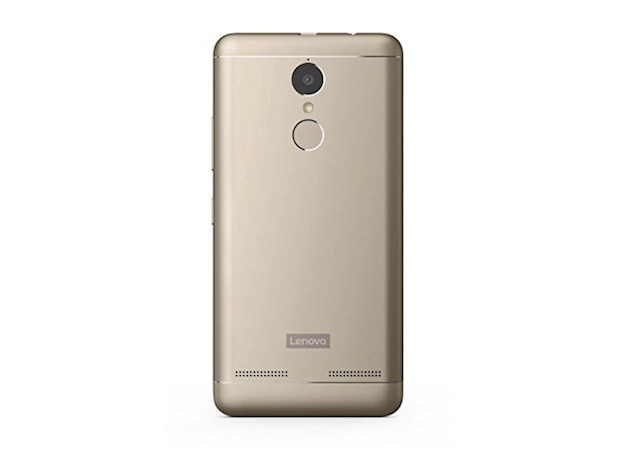9. Lenovo K6 Power