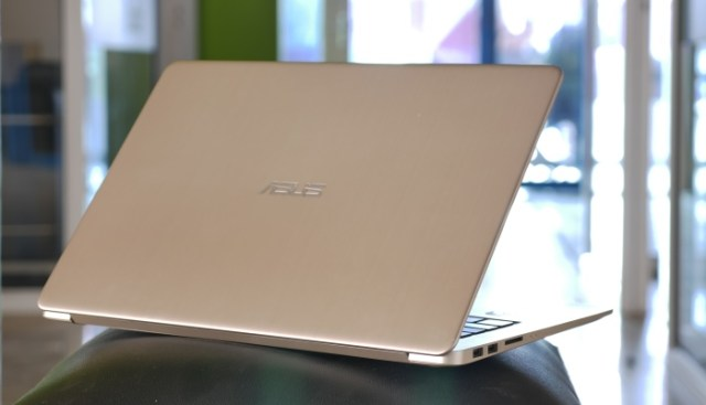 Asus VivoBook S15 S510UN Design