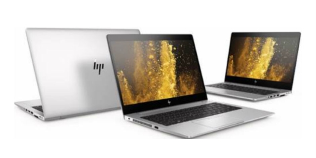 HP EliteBook and HP Zbook