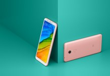 Redmi 5 amazon exclusive