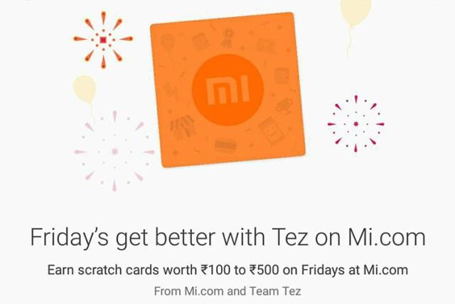 Tez Mi.com offer