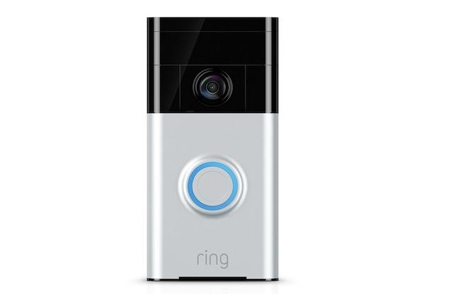 10. Ring Doorbell