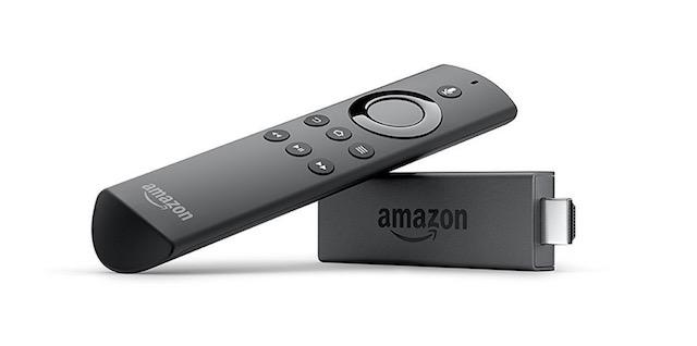 7. Amazon Fire Stick TV
