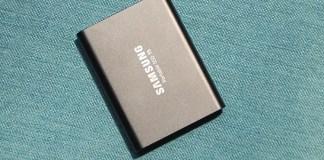 Best External SSDs