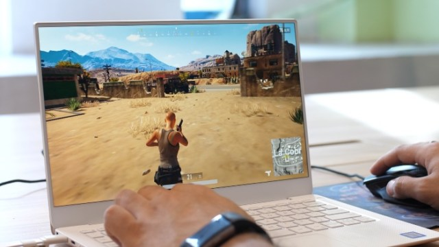 Dell XPS 13 Gaming