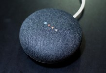 Google Home Mini Smart Devices
