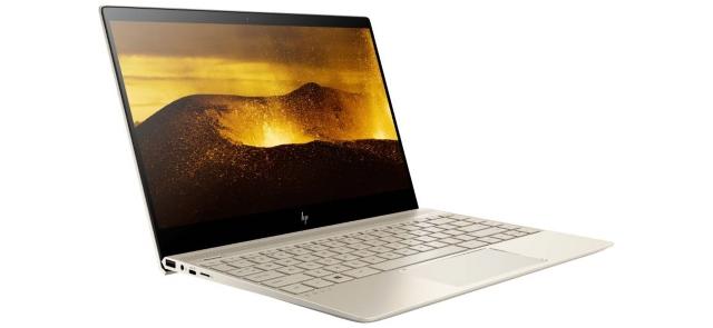 HP Envy13-ad125TU