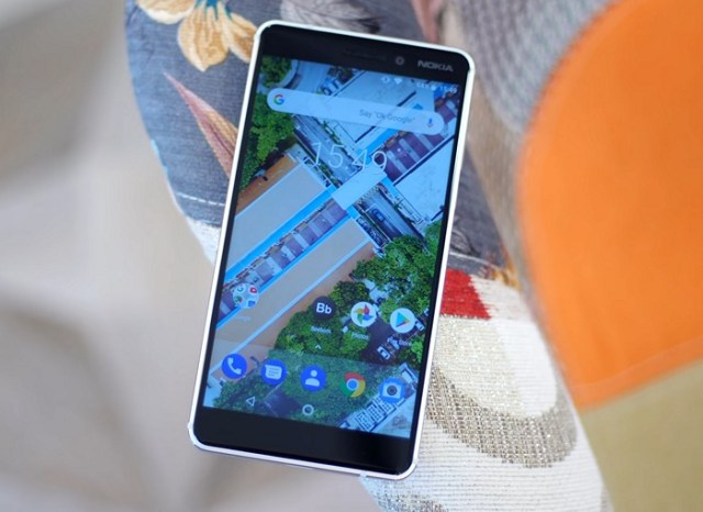 Nokia 6 Review 7