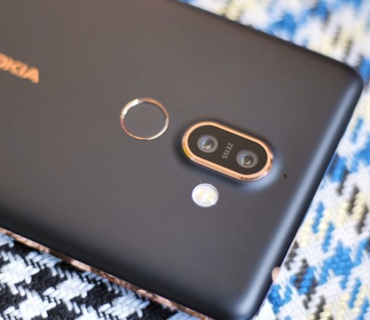 Nokia 7 Plus Camera Review
