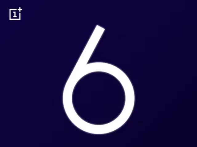 OnePlus 6 teaser