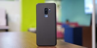 Totallee's Minimalistic and Slim Galaxy S9 and S9 Plus Cases Are Amazing