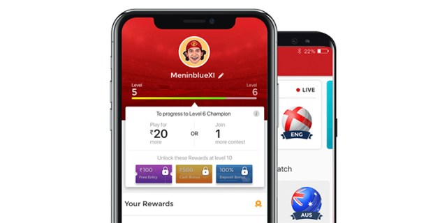 Indian Gaming Startup Dream11 Likely to Raise $100 Million from China's Tencent