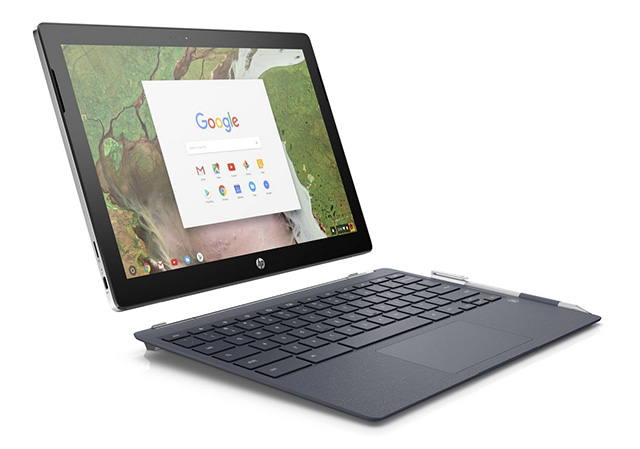 HP Chromebook X2 Gets Official Linux App Support