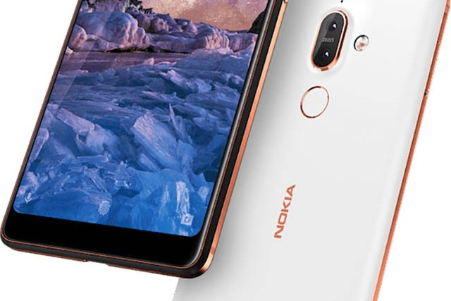 nokia 7 plus hands-on experience beebom