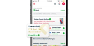 zomato gold goes invite-only