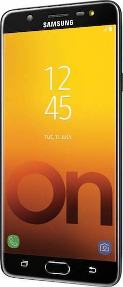 10. Samsung Galaxy On Max