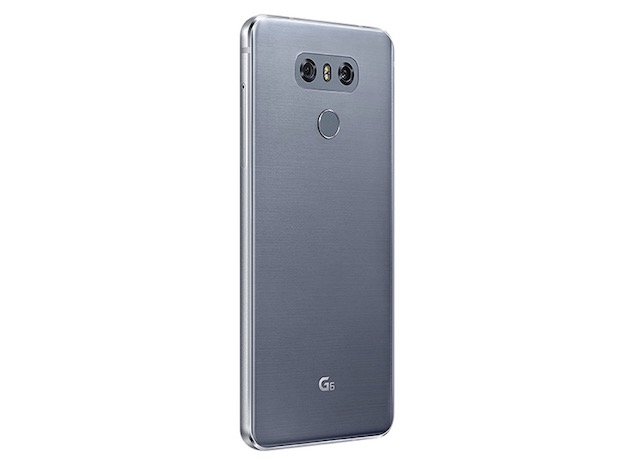 5. LG G6