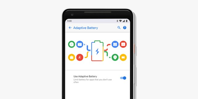 9 New Android P Features Introduced at Google I/O 2018