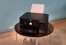 Epson L4160 Review Ink Tank Printing at Its Finest
