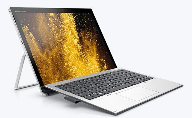HP Elite X2 1013