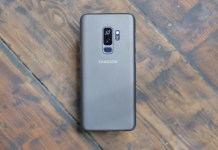 MNML Case Samsung Galaxy S9 S9+ Featured