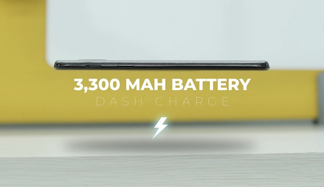 OnePlus 6 Battery Test - The Specs